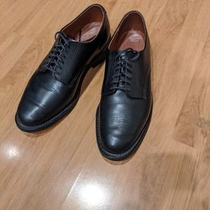 Williston Collection Oxford. Worn once or twice.